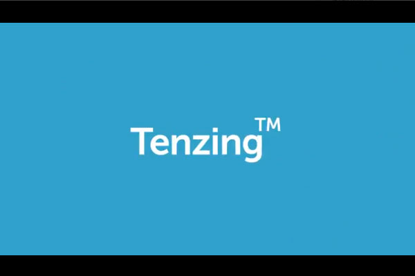 Tenzing US English